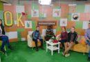 Молодіжний портал Бучача на телебаченні