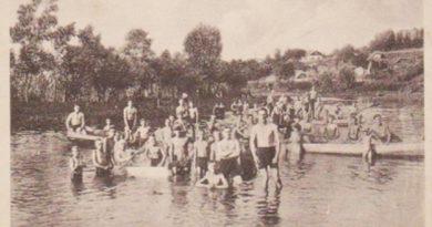 Бучацькі купальні