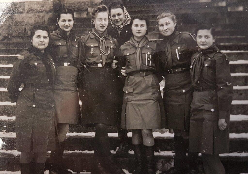 Олександра Хичій